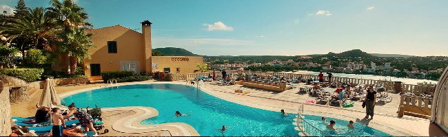 Santa Ponsa | Holiday Resort | Apartments